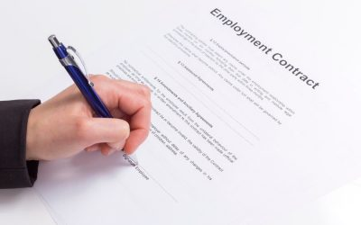 Wijzigingen WAB: Tijdelijke arbeidsovereenkomsten