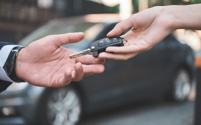Werknemersaansprakelijkheid bij lease auto's