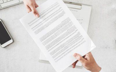 Contractenrecht: De 7 contractuele MKB actie- en aandachtspunten 2020