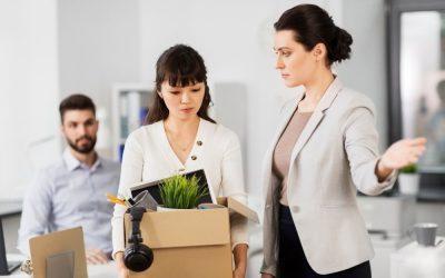 Ontslag op staande voet komt werkgever duur te staan